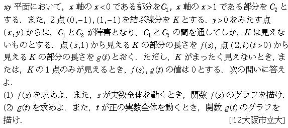 大阪 市立 大学 過去 問